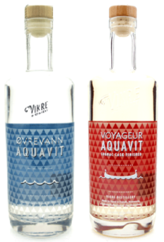 vikre aquavits