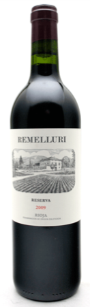 remelluri wine