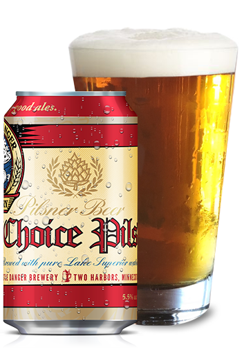 choice pils
